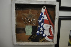 Folk Art by The Crafty Cowboy